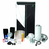 HOMEBOX KIT 250W - 80 x 80 x 180cm