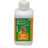 Advanced Hydroponics Final solution 250ml