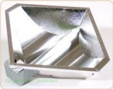 Diamond Reflector Large