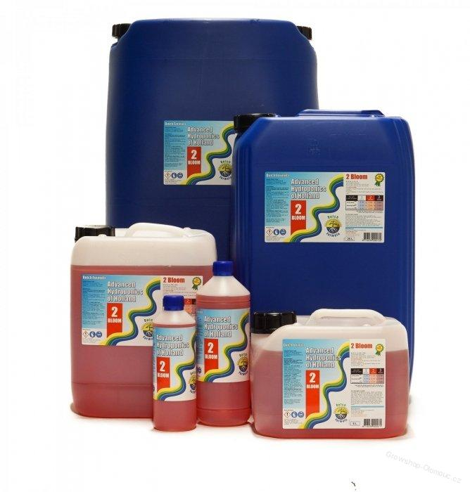 Advanced Hydroponics Dutch formula Bloom 10 l