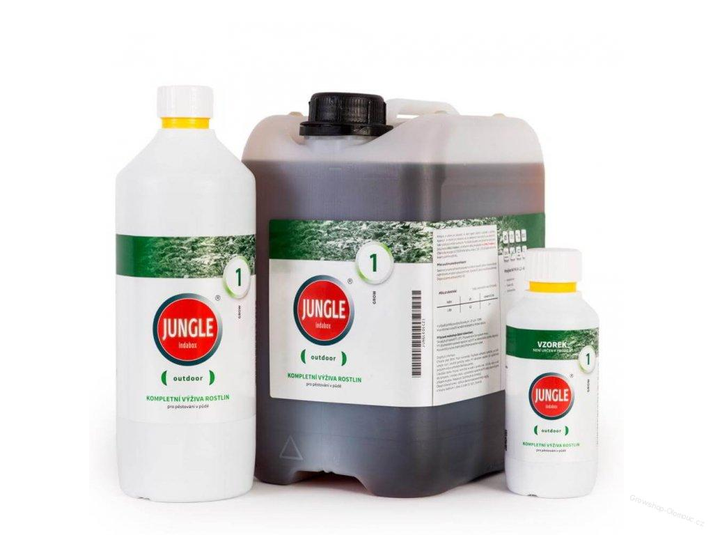 Jungle Indabox Outdoor 1 - 5L