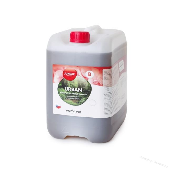 Jungle indaBox Urban B 250ml