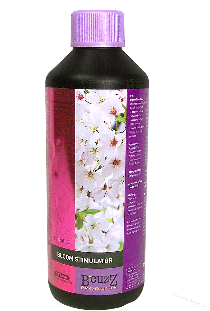 Atami B´cuzz Bloom Stimulator 1 l