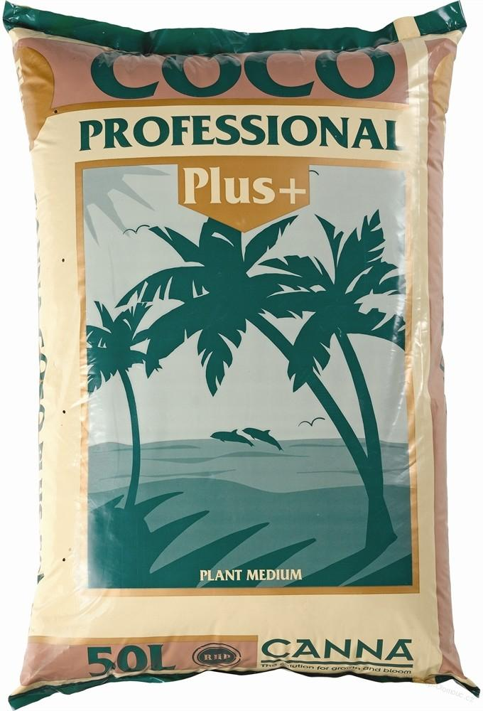 Substrát Canna Coco Professional Plus 50l