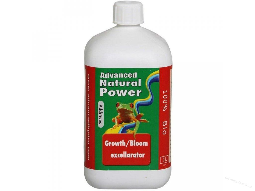 Advanced Hydroponics Growth/Bloom excellarator 1l