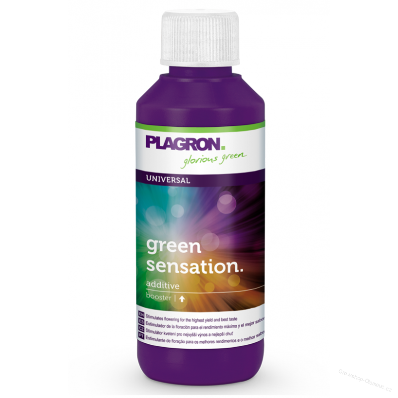 Plagron Green Sensation 100ml
