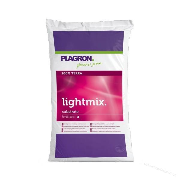 Plagron Light Mix 25l