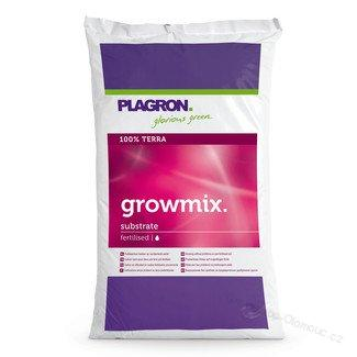 Plagron Light mix 50L s perlitem