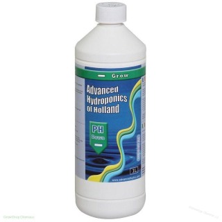 Advanced Hydroponics - pH minus na květ 5l