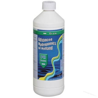 Advanced Hydroponics pH minus na růst 1l