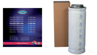 Canfilters Can-Lite 2500