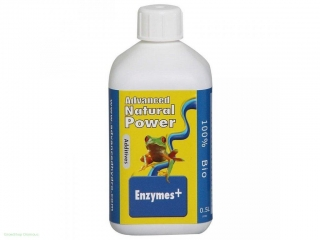 Advanced Hydroponics Enzymes 500ml