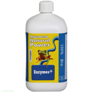 Advanced Hydroponics Enzymes 1 l
