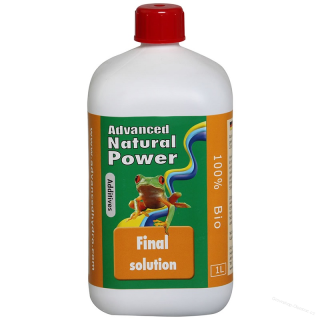 Advanced Hydroponics Final solution 1l
