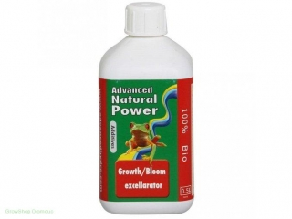 Advanced Hydroponics Growth/Bloom excellarator 500ml