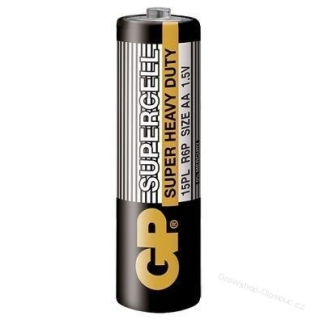 Baterie GP Supercell R6 (AA)