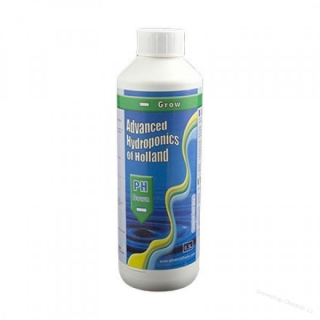 Advanced Hydroponics pH minus na květ 0,5l