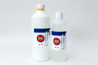 Jungle indabox - PH up 0,5l