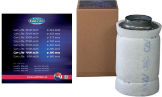 Canfilters Can-Lite 1000