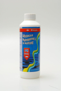 Advanced Hydroponics - pH plus na růst i na květ 0,5l