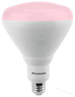 SYLVANIA Gro-Lux LED 17W Flowering